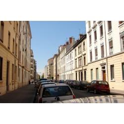 Rue de Villon