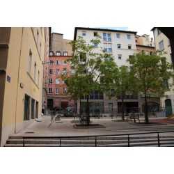 Place Soeur Louise