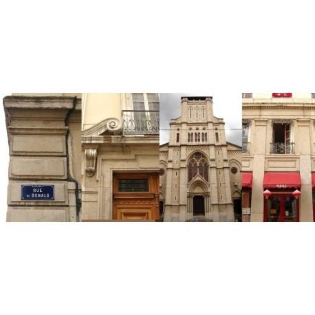 Rue de Bonald