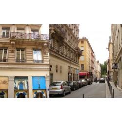 Rue d'Aguesseau