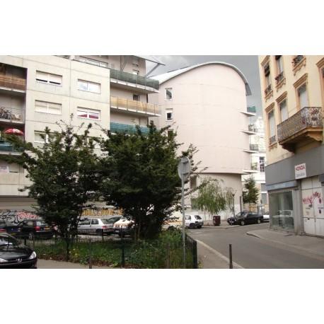 Place Claude Bulard