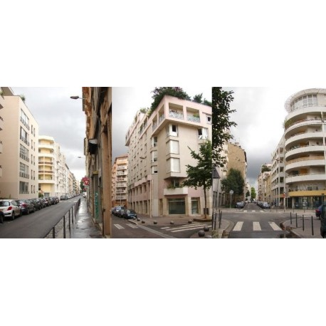 Rue Etienne Richerand