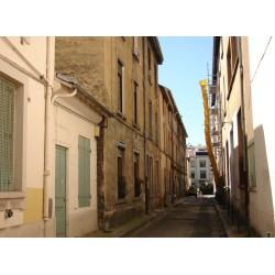 Rue du Milieu