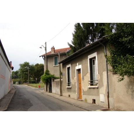Rue du Vinatier