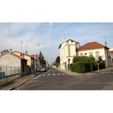 Rue Ferdinand Buisson