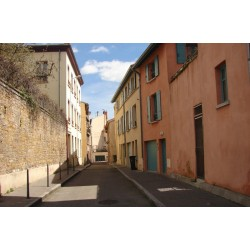 Rue Trouvée