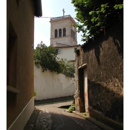Rue Saint Irénée