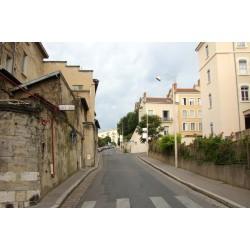 Rue Cléberg