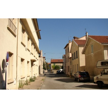 Rue Lamartine