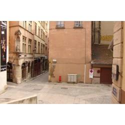 Place du Petit Collège
