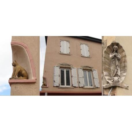 Rue de l'Eglise