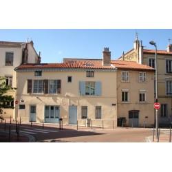 Rue des Chevaucheurs