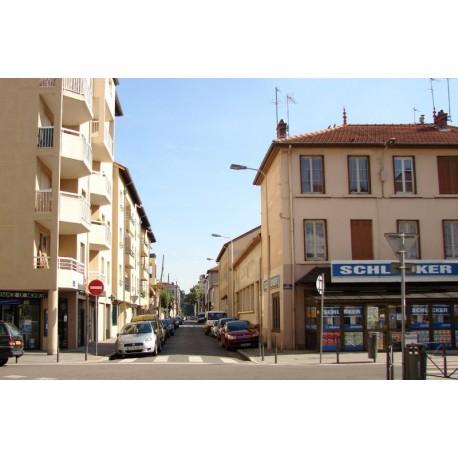 Rue Camille