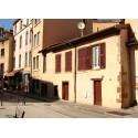 Rue des Basses Verchères