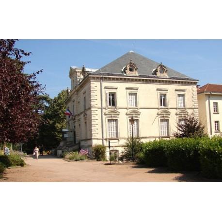 Parc de la Mairie
