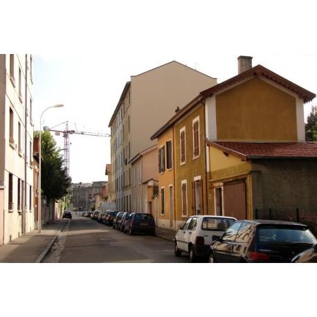 Rue Omer Louis