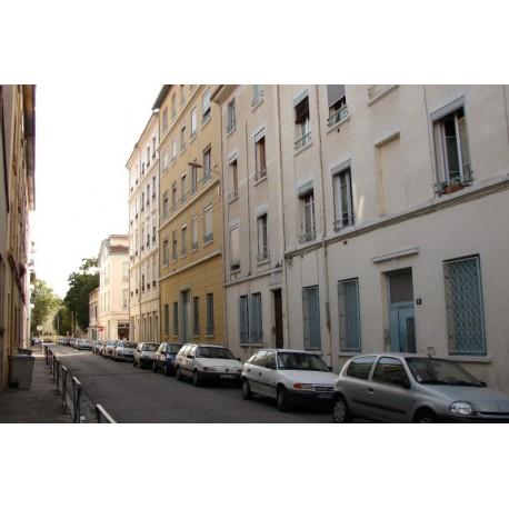 Rue Saint Charles