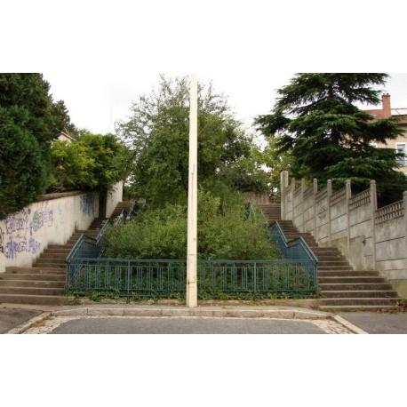 Rue André Chénier