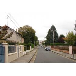 Rue Antoine Laviolette