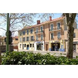 Rue François Genin