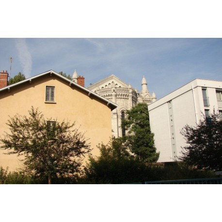 Rue Combet Descombes