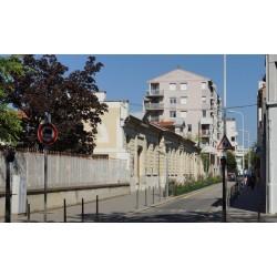 Rue et Passage Meynis