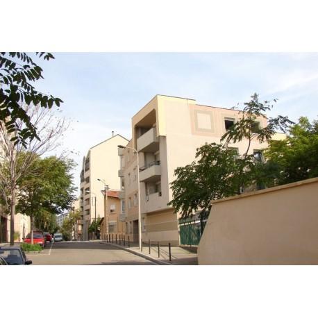 Rue Saint Eusèbe