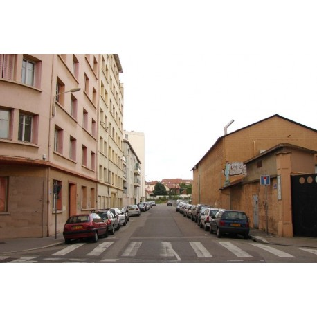 Rue Domrémy