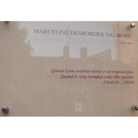 Jardin Marceline Desbordes Valmore devenu Gouzou Testud