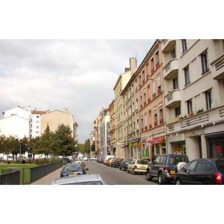 Rue Sébastien Gryphe