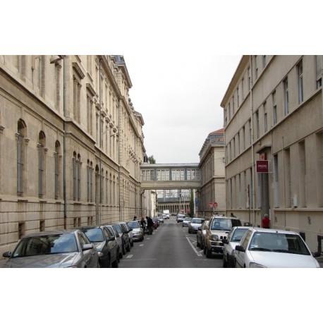 rue Etienne Rognon
