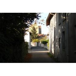 Rue Alfred de Vigny