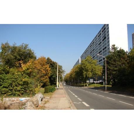Boulevard de la Duchère