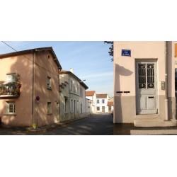 Rue du Béal