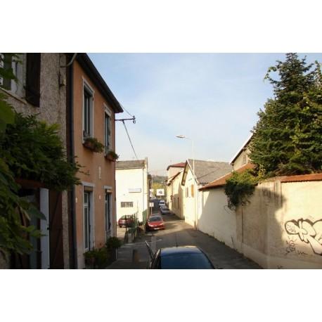 Rue des Plâtriers