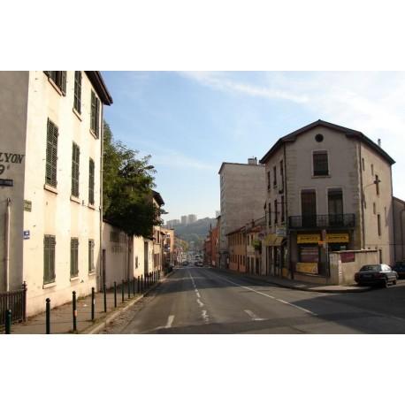 Rue Sidoine Apollinaire