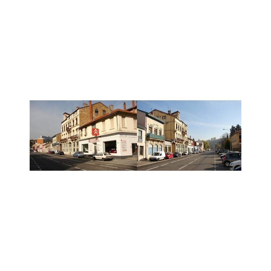Rue Sidoine Apollinaire - Les rues de Lyon