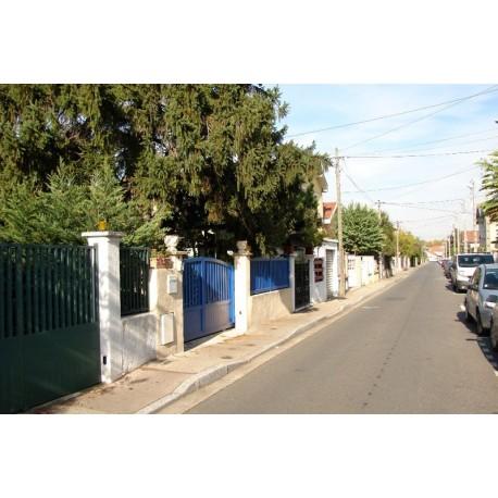 Rue Thénard