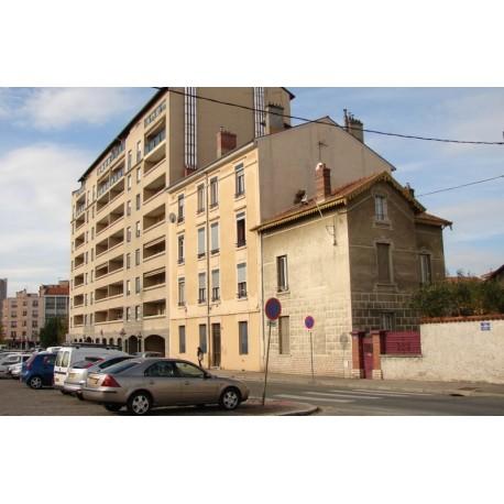 Rue Henri Barbusse