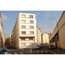 Rue d'Anvers