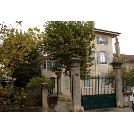Rue du Bocage