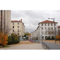 Rue du Bourbonnais