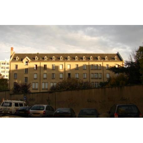 Rue de l'Abbé Boisard