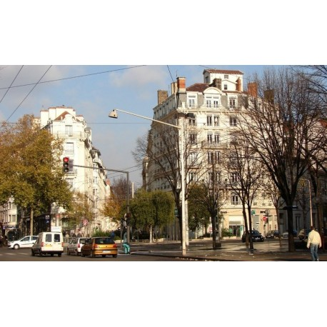 Rue Elie Rochette