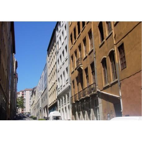 Rue de Flesselles