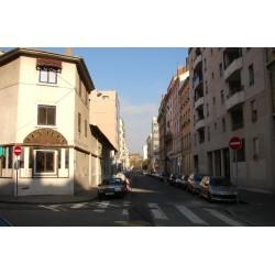 Rue Saint Jérôme