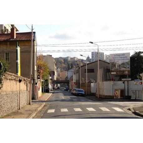 Rue Laure Diebold