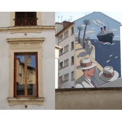 Rue Berjon