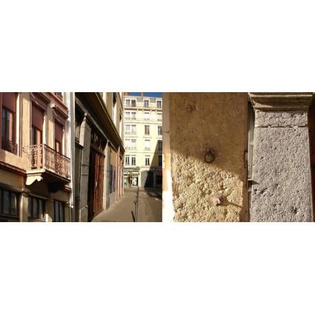 Rue Jouffroy d'Abbans