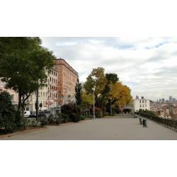 Place Rouville